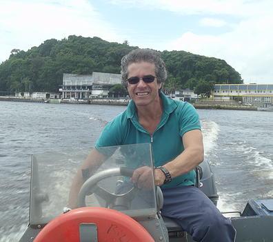 Quem Somos - Pesca com Bill