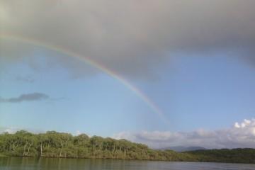 Passeio de Barco - Pesca com Bill