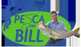 Pesca com o Bill